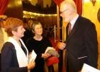 With Katalin Tasic & Kayoko Yamasaki