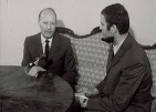 TV Interview with Lutoslawsky, in Warsaw, 1975