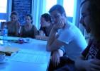 Stanislava Gajic, Soja Mutic, Ana Gnjatovic, Leo and Azra Doner